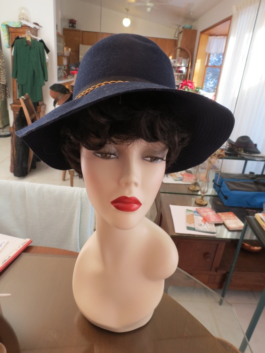The Oft-Forgotten but Fabulous Accessory - HATS