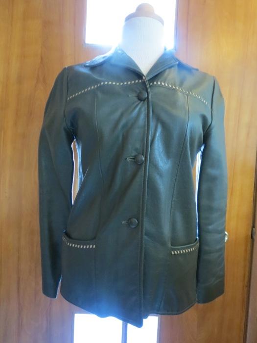 True Vintage Leatherwear
